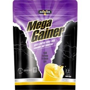 Спортивное питание Maxler Mega Gainer фото