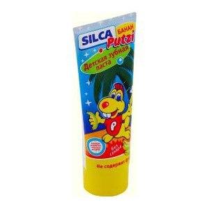 Зубная паста Silca Putzi фото