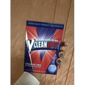 Чистящее средство  Vclean Spot  фото
