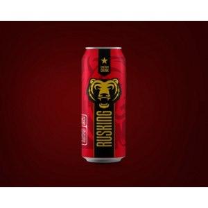 Энергетический напиток РУСКИНГ Rusking фото