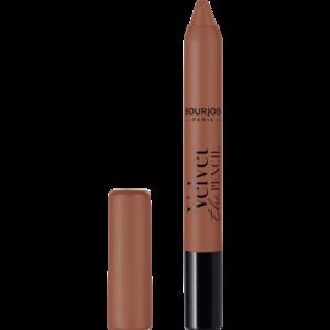 Помада-карандаш для губ Bourjois Velvet The Pencil фото
