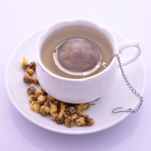 Ситечко для заваривания чая AliExpress (Min order is $10) Brief stainless steel tea ball tea filters tea strainer c466 фото
