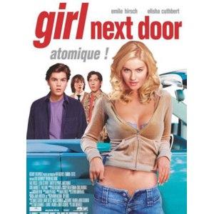 Соседка / The Girl Next Door (2004, фильм) фото