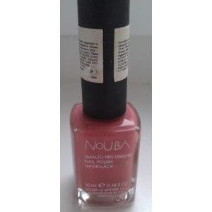 Лак для ногтей NoUBA Nail Polish 10ml фото