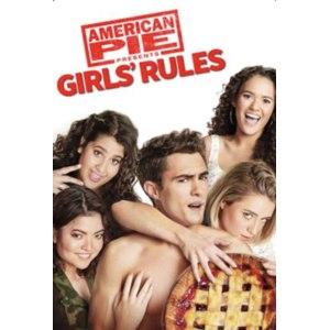 Американский пирог представляет: правила для девочек (2020, фильм) фото