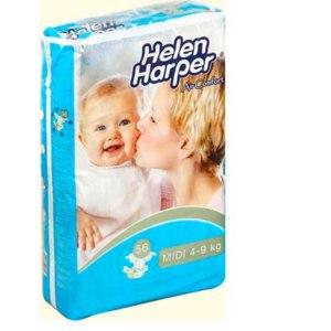 Подгузники Helen Harper Air Comfort фото