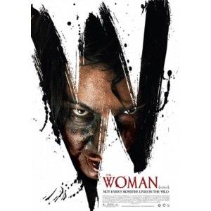 Женщина / The Woman (2011, фильм) фото