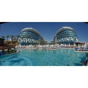 Vikingen Infinity Resort & Spa 5*, Турция, Алания фото