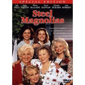 Стальные магнолии (1989, фильм) фото