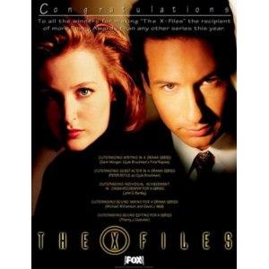 Секретные материалы / The X-Files фото