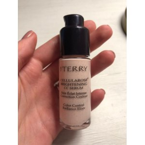 CC Cream By Terry Cellularose Brightening CC Serum фото