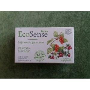Крем-мыло Весна Красота и тонус EcoSense фото
