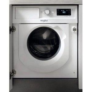 Встраиваемая стиральная машина Whirlpool BI WMWG 71484E EU фото