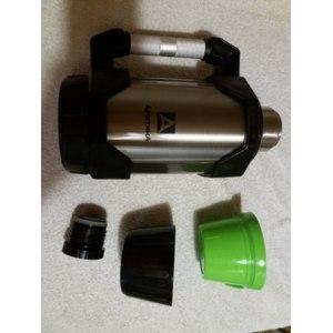 Термос из нержавеющей стали АРКТИКА 1.5 литра фото