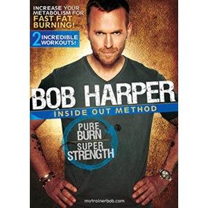 15 reguli de la Bob Harper pentru a slăbi rapid - -