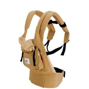 Рюкзак-кенгуру детский ERGO Baby CARRIER фото
