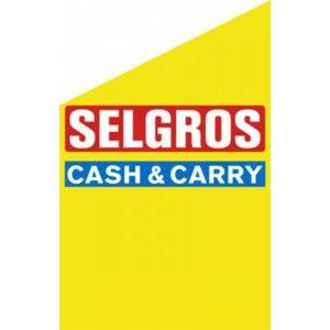 """""""Selgros Cash&Carry"""" - магазины оптовой торговли фото"""