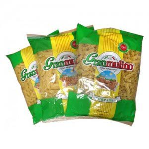 Макаронные изделия  Granmulino в ассортименте фото