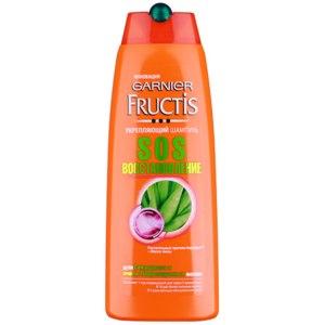 Шампунь Fructis SOS Восстановление фото