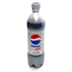 Напиток безалкогольный сильногазированный Pepsi Light фото