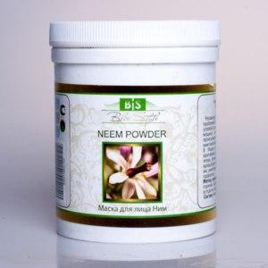 Маска для лица Bliss Style Ним ( Neem Powder) фото