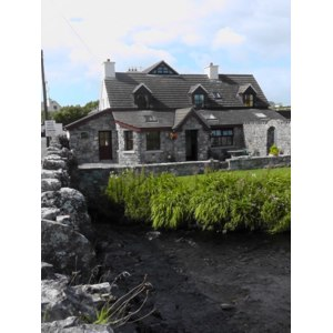 Хостел Aille River Hostel 3*, Ирландия, Дулин фото