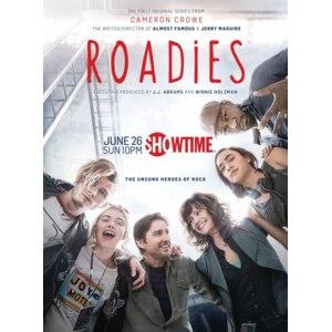 Roadies / Гастролеры / Закулисье фото