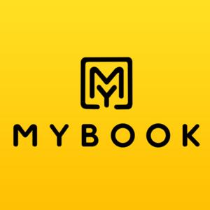 MyBook фото