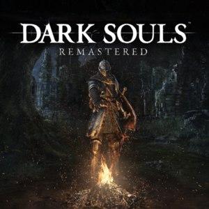 Dark Souls: Remastered  фото