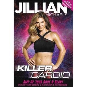 Джиллиан Майклc Killer Cardio фото