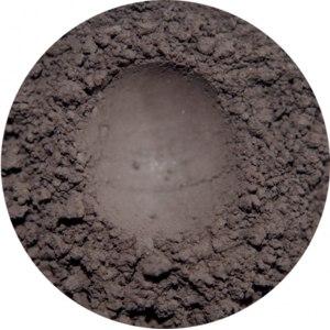 Тени для бровей Clever Minerals  фото