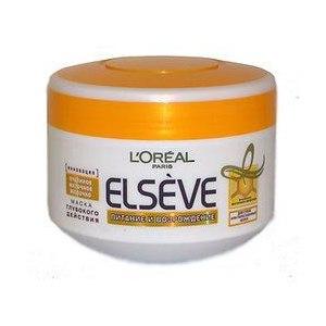 Маска для волос L'Oreal Paris ELSEVE фото