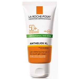 """Гель-крем для лица солнцезащитный La Roche Posay """"Anthelios XL. Матирующий"""" SPF 50+ фото"""
