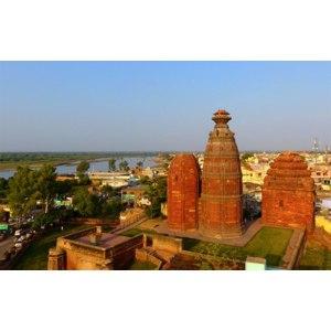 Вриндавана, Индия / Vrindavan, India фото