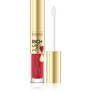 Масло для губ Eveline RICH LIP OIL  МАНГО фото