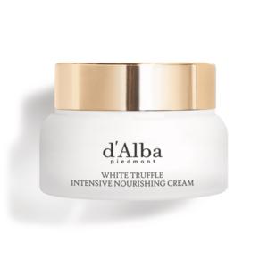 Антивозрастной крем для лица D'alba Piedmont White truffle intensive nourishing cream фото