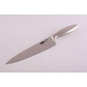 Ножи Fissman Meridian, с чеканной рукояткой фото