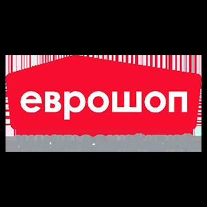 evroshop (Еврошоп), Сеть магазинов фото