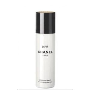 Дезодорант-спрей для тела Chanel N°5 фото