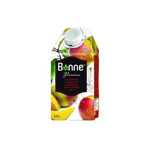 Bonne premium (Бонне премиум) 100% манговое пюре фото