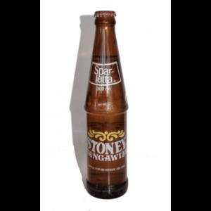 Напиток газированный безалкогольный Sparletta by The Coca Cola Company Stoney Tangawizi фото