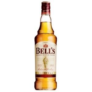 """Виски """"Бэллс"""" Bell's фото"""