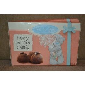 Конфеты Me to you, Франция Fancy truffles classic фото