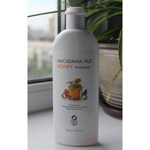 Шампунь Easy Spa Macadamia Nut Honey фото