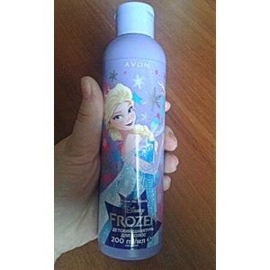 "Шампунь Avon Детский для волос ""From the Movie Disney Frozen""  фото"