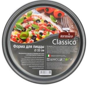 Форма для пиццы Termico 33см. Classico фото