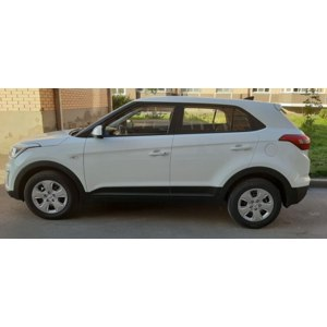 Hyundai Creta - 2019 фото