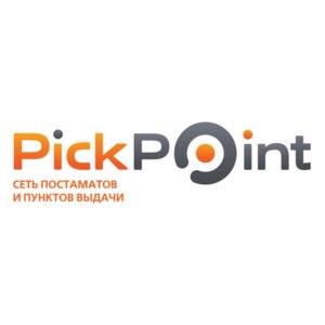 Сеть постаматов и пунктов выдачи PickPoint, Россия фото