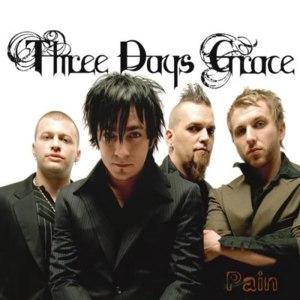 Three Days Grace фото