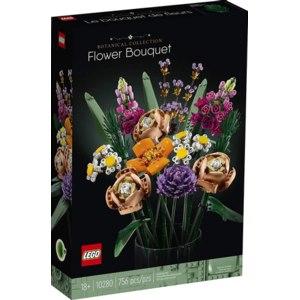 Lego Bouquet 10280 фото